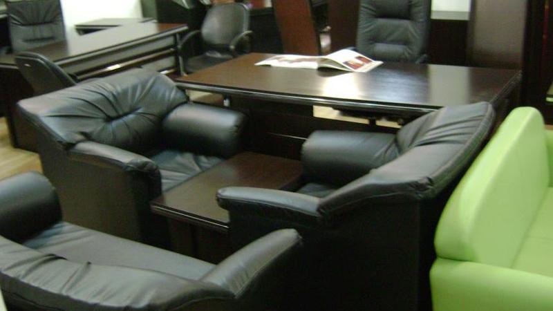Antalya ikinci el ofis eşyaları