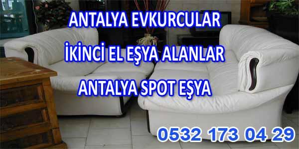 Antalya-spot