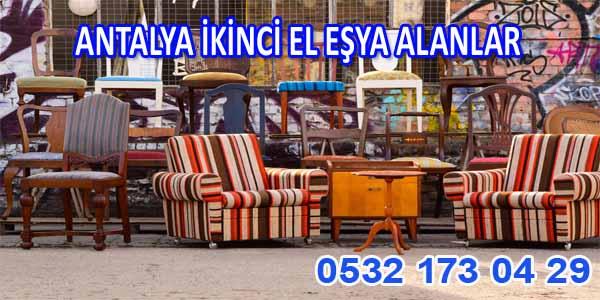 Antalya evkur