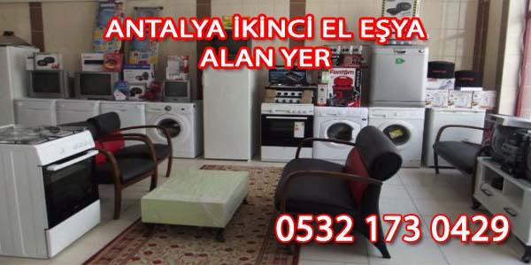 Antalya spotcular