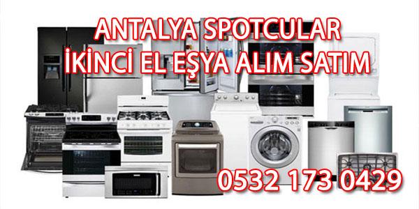 Antalya Spotçular